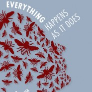 """""""Everything Happens as It Does"""" by Albena Stambolova (Open Letter Books, US, 2013)"""