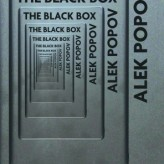 """The Black Box"" by Alek Popov (Peter Owen Publishers, UK, 2015)"